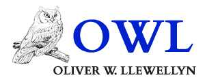OLIVER W LLEWELLYN